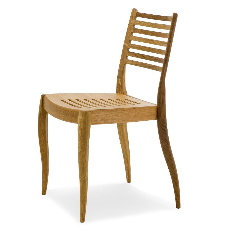 Le sedie ecologiche in legno naturale arredamento sedie for Sedie acciaio e legno