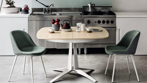 Come scegliere le sedie da cucina