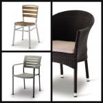 Online il nuovo reparto sedie da giardino.