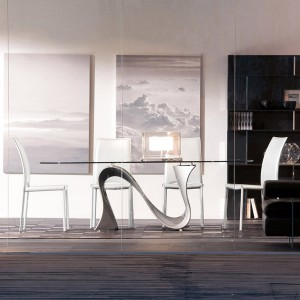 Tonin Casa arriva su ArredaSì | Arredamento, sedie, poltrone, tavoli ...