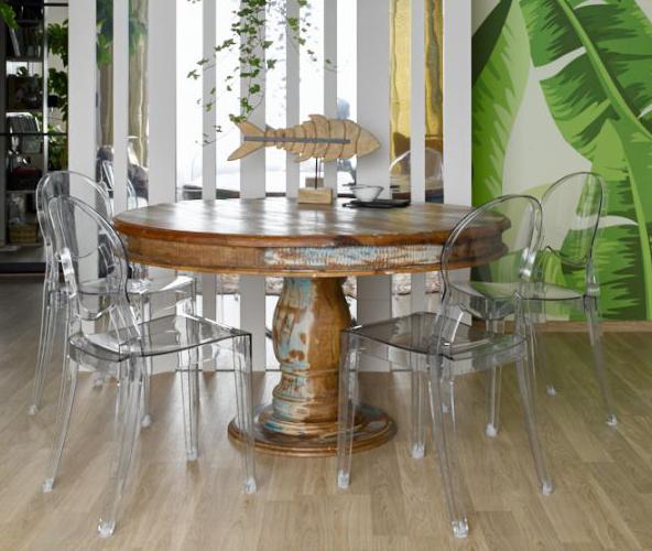 sedie igloo scab design