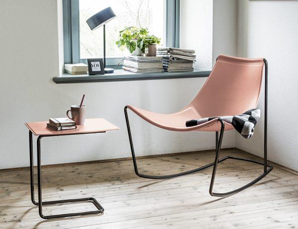 Creare uno spazio relax con la Sedia a Dondolo