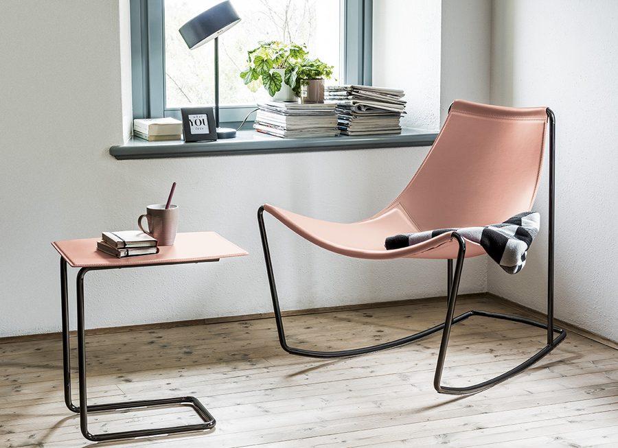 Sedia A Dondolo Inventore.Creare Uno Spazio Relax Con La Sedia A Dondolo Blog Di Arredasi