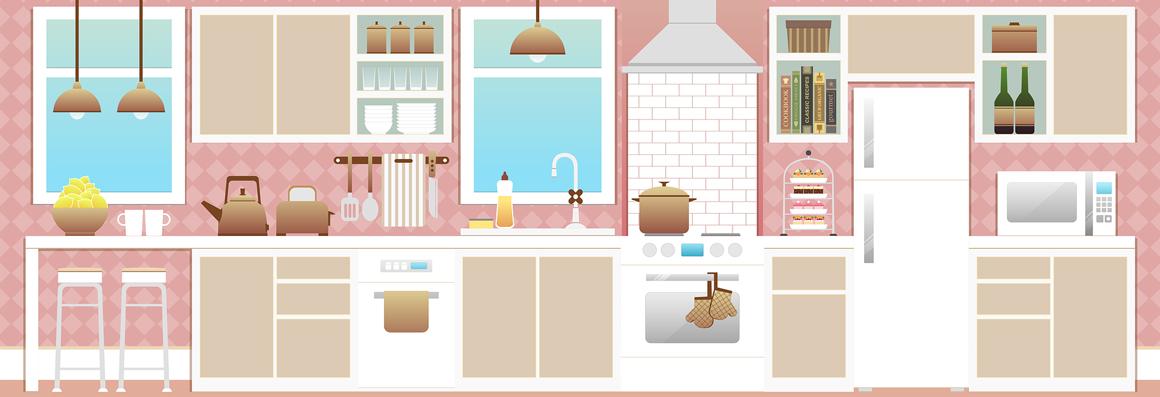 bonus mobili cucina