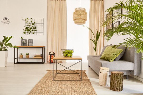 Come arredare casa in modo sostenibile ed efficiente?